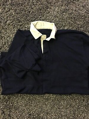 Scally Lads PE Rugby Shirt