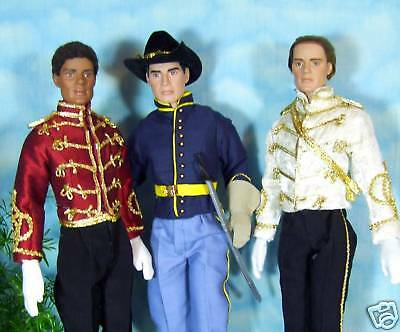 Royal Uniform & Ballet Sewing  Pattern Tonner Doll Matt Body
