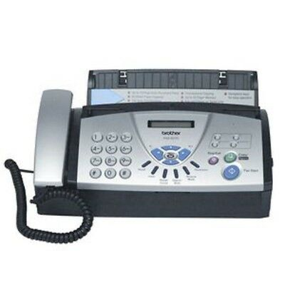 Brother Fax 827S