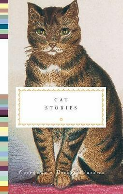 Cat Stories (Everyman's Library Pocket Classics Series) NEW Hardcover FREE SHIP
