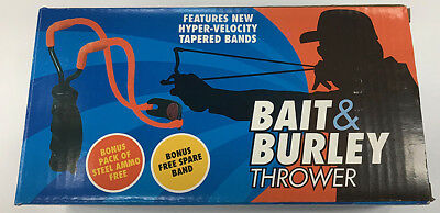 Bait and Burley Thrower