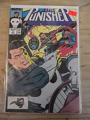 Punisher Unlimited Series #3 (1987) FN (6.0)