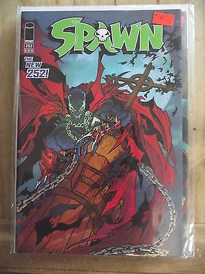 Spawn #252 The New 252! Todd McFarlane Image NM-