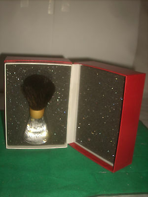 Baccarat Rendez- Vous Pinceau  fine French Blush Brush new perf.
