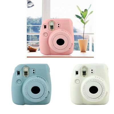 NoctilucentCamera Case Skin Cover For FUJIFILM Instax Mini8 Mini8s