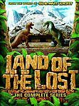 Land of the Lost: The Complete Series DVD