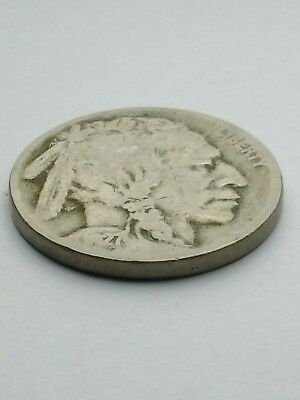 United States Buffalo Nickel 1927 You do the cleaning and grading Circulated