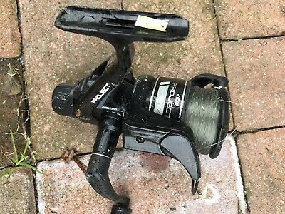 Ryobi Reel Sea Fishing
