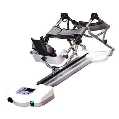 Professional Lower Joint Ankle Continuous Passive Motion equipment LCD 0-240min