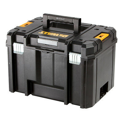 Dewalt DWST1-71195 T-Stak VI DEEP Tool Storage Box Tool Chest Without Tote Tray