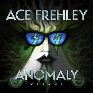 Anomaly-Deluxe - FREHLEY ACE [2x LP]