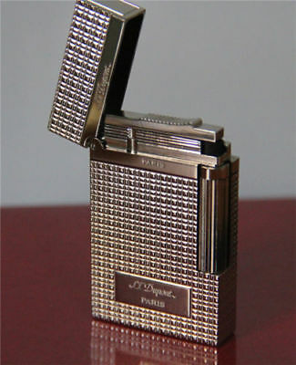 New Dupont lighter Bright Sound S.T Memorial
