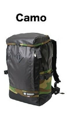 umbro football bag town series basis backpack 22L Japan limited camo #70206