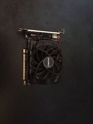 Sparkle GeForce Gtx 650. Collection and Local delivery ONLY