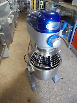 Commercial Catering Vollrath 4075703 20 Quart Planetary Mixer K4934
