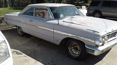 1964 Ford Galaxie xl500 1964 ford galaxie xl500