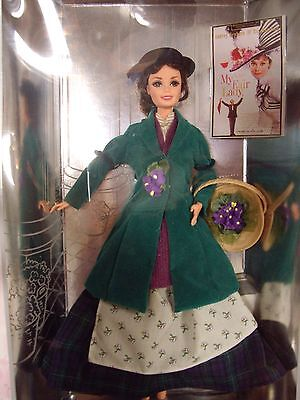 """Eliza Doolittle Doll in """"My Fair Lady"""" - Hollywood Legends Collection."""