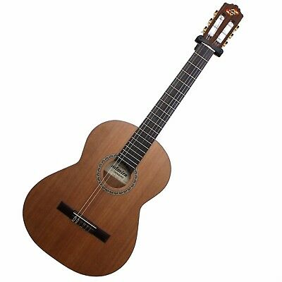 Admira Capricho Classical Guitar with Gig Bag