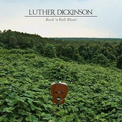Rock'n'Roll Blues - DICKINSON LUTHER [LP]
