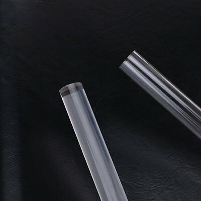 Pressure mud stick Durable Polymer Clay Acrylic Roller Transparent Tool Acrylic