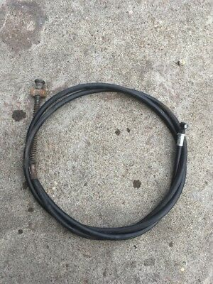 TGB 202 Classic 50cc Back Brake Cable