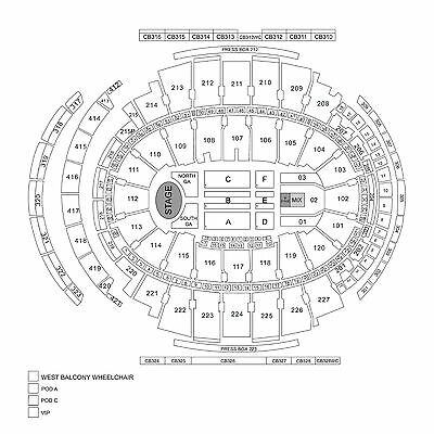 Harry styles tickets madison square garden new york city - Harry styles madison square garden ...
