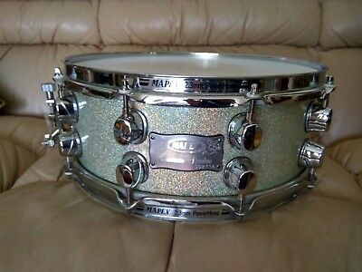 """Mapex Saturn Limited Edition 14""""x5.5"""" Snare Drum (30% DISCOUNT!!!)"""