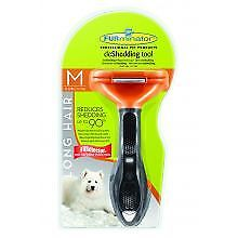PET-233084 - Furminator Dog Long Hair Deshedding Medium