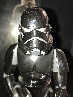 Gentle Giant Star Wars Animated Blackhole Stormtrooper Maquette 872/1000 2007