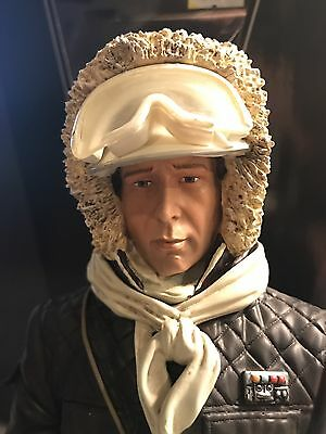 Gentle Giant Star Wars Bust Han Solo (Hoth) 272/2200