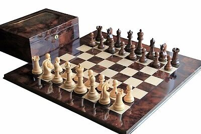 Chess Set + Electronic Guide