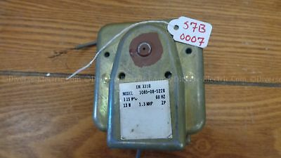 Generic Appliance Motor EM 331B Model 1085-08-5228 115V 60Hz 13W 1.3 MHP