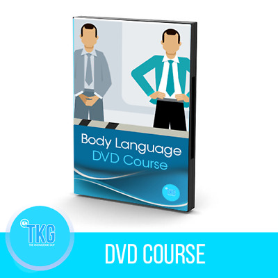 Reading Body Language For Business & Entrepeneurs Business Plan Own Business