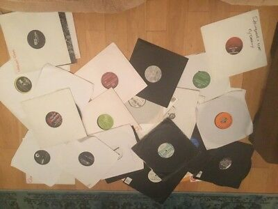 Collection Of 39 Niche-Bassline House-Speed Garage Records- See Full List ---