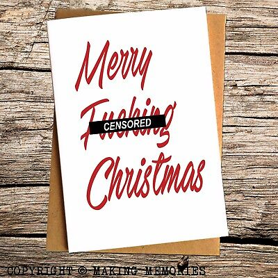 Personalised funny christmas cards rude joke xmas greeting cards personalised funny christmas cards rude joke xmas greeting cards humour mmxmas18 m4hsunfo