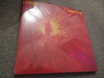 Chemical Brothers The - Come With Us - Vinyl LP Album Record SEALED