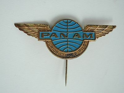 Airline Badge. Medal. Vf+ 6
