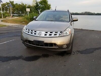 2004 Nissan Murano SE 2004 Nissan Murano SE !!!LOW MILES!!!, AWD, Leather & Sunroof *CLEAN*