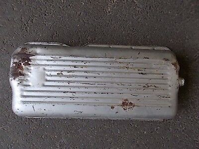 ALFA ROMEO Giulietta SPIDER / SPRINT 1300 Normale Used Original STEEL OIL PAN