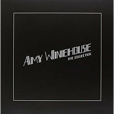 The Collection - WINEHOUSE AMY [8x LP]