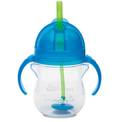 Munchkin Weighted Flexi-Straw Cup 207Ml.