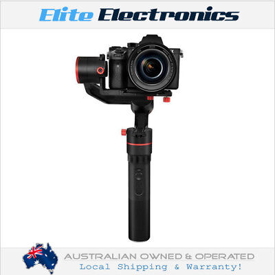 Feiyu A1000 3-Axis Handheld Stabilized Gimbal Mirrorless & Dslr Camera