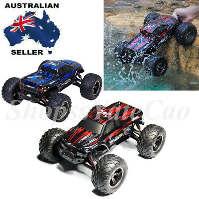 1/12 Scale 42km/h RC Buggy Electric 2.4Ghz 2WD OFF Road Radio Control RTR Car
