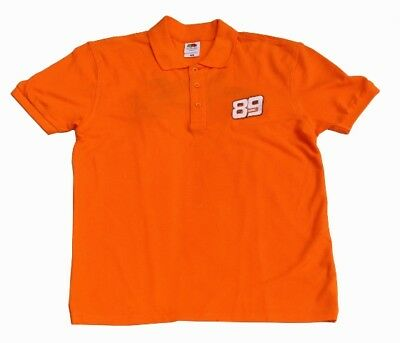 Emil Sayfutdinov speedway merchandise- polo shirt (S size) ::official collection