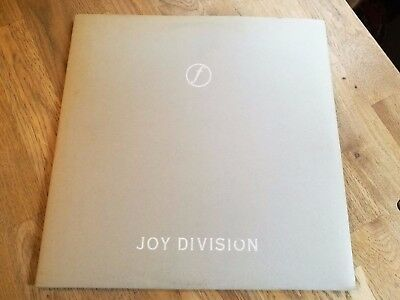 Joy Division 2x LP Still UK original Factory press TOWN HOUSE STAMPERS ++
