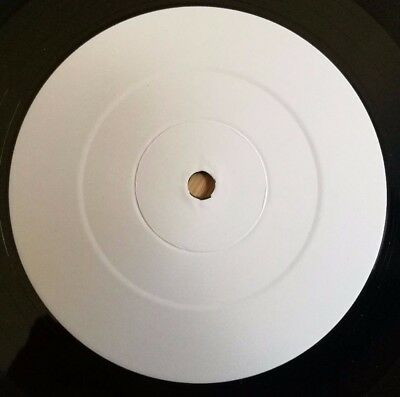 """Gary Numan 4 Track 12"""" Cars Are friends electric WHITE LABEL TEST PRESS BEG 199T"""