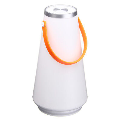 LED Night Light Portable USB Rechargeable Dimmable Indoor Outdoor Hanging Lamp