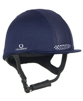 Champion Ventair Skull Cap Cover with Logo -CHMP042