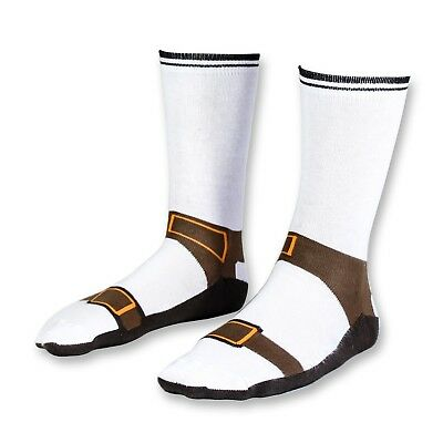 Novelty Socks Sandal Size 5-11 UK