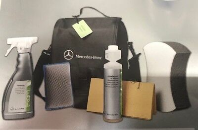 Genuine Mercedes Benz Exterior Cleaning Kit A2119860100